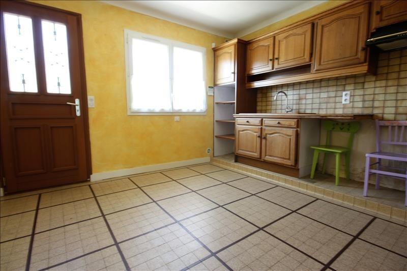 Vente maison / villa Epinay sur orge 419000€ - Photo 4