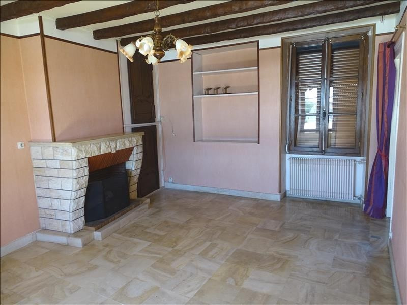 Vente maison / villa Centre ville chatillon s/s 60 500€ - Photo 6