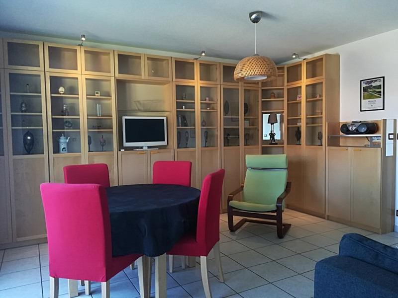 Vacation rental apartment Biscarrosse 250€ - Picture 1