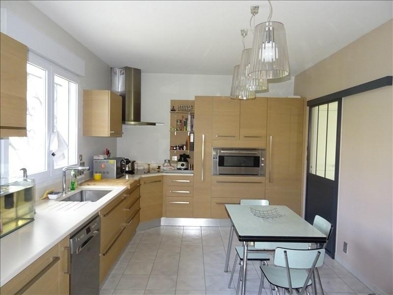Deluxe sale house / villa St cyr sur loire 589800€ - Picture 7