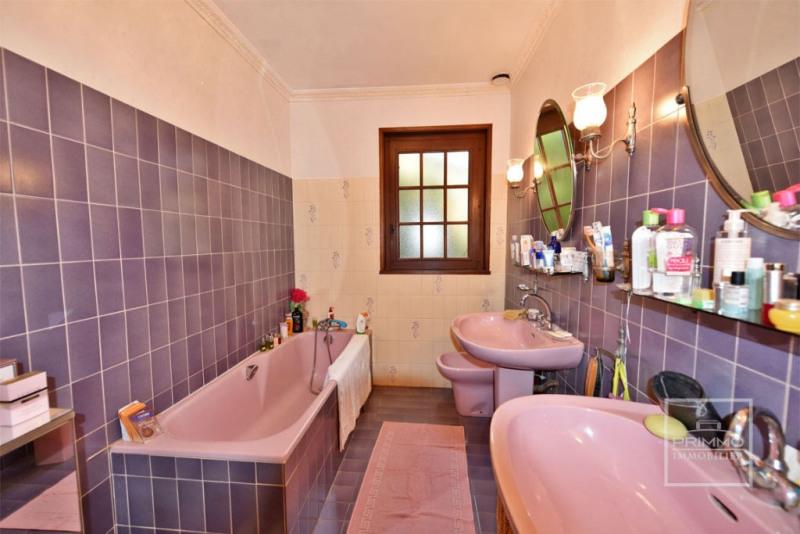 Vente maison / villa Poleymieux au mont d'or 490000€ - Photo 13