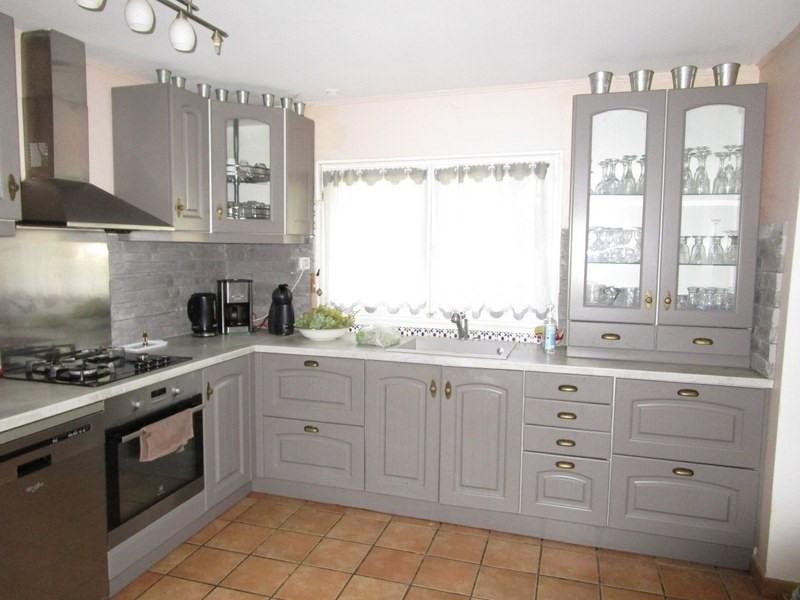 Vente maison / villa Montpon menesterol 235000€ - Photo 4