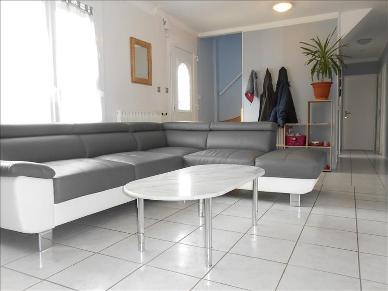 Sale house / villa Pluguffan 169595€ - Picture 4
