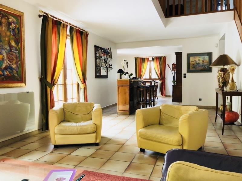 Sale house / villa St leu la foret 689000€ - Picture 2