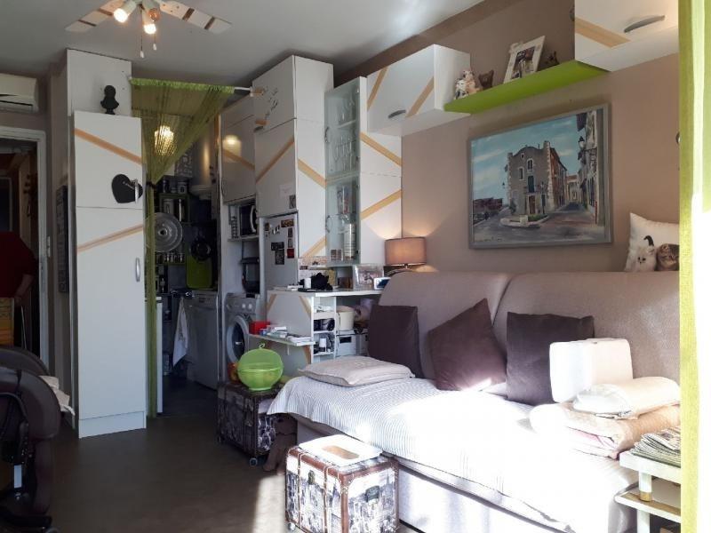 Vente appartement Le grau du roi 134000€ - Photo 5