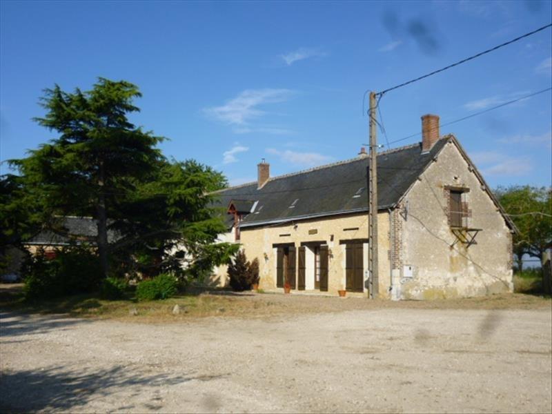 Vente maison / villa St amand longpre 255050€ - Photo 1