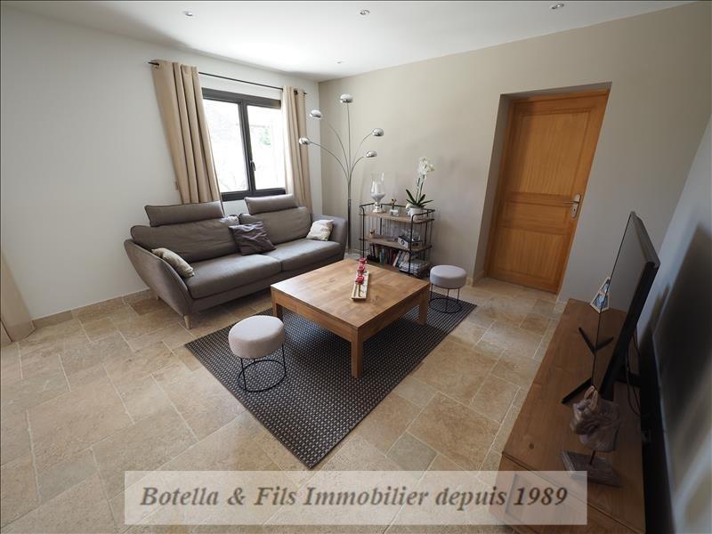 Verkoop van prestige  huis Uzes 399000€ - Foto 8