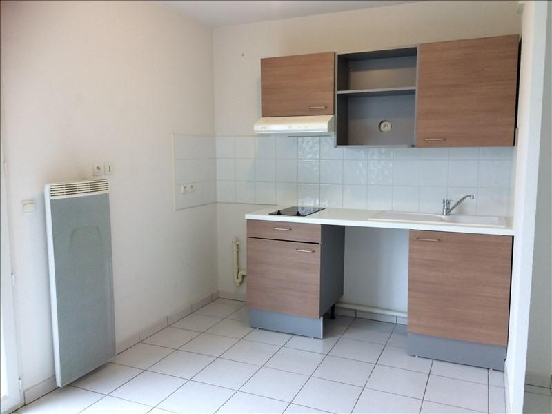 Location appartement Parempuyre 660€ CC - Photo 4