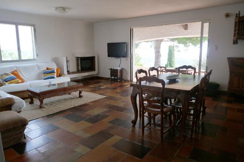 Vente de prestige maison / villa La croix valmer 1300000€ - Photo 7