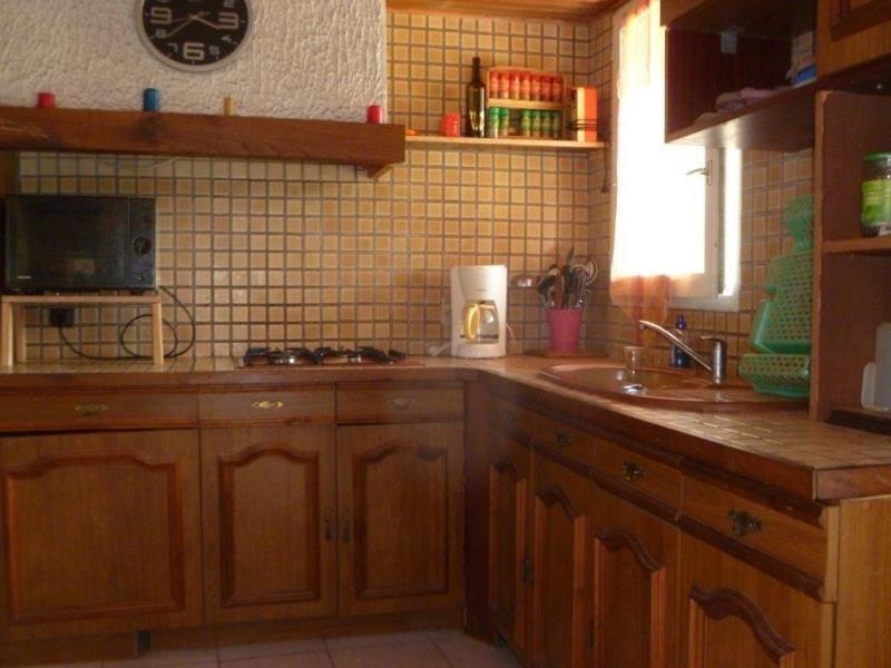 Vente maison / villa Le chateau d'oleron 168400€ - Photo 5
