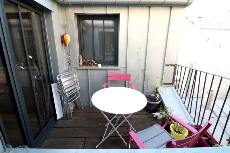 Vente appartement Versailles 890 000€ - Photo 1