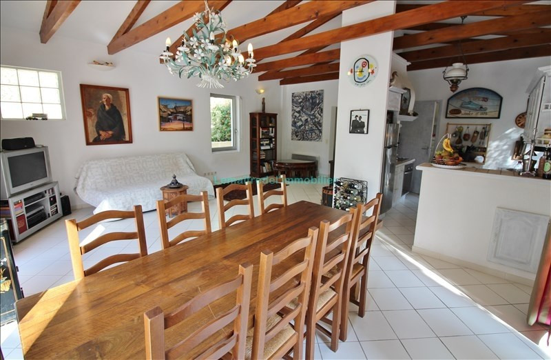 Vente maison / villa Peymeinade 550000€ - Photo 11