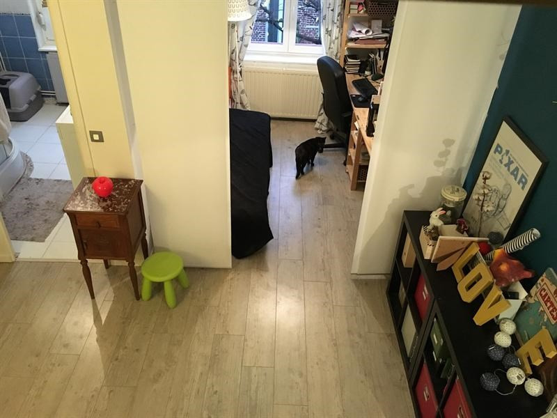 Vente appartement Lambersart 160 000€ - Photo 12