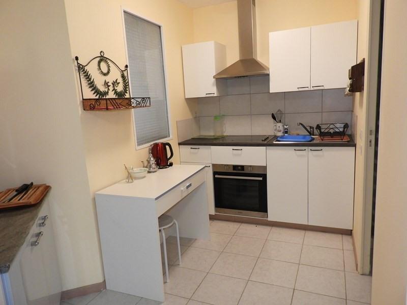 Vacation rental house / villa La grande motte 390€ - Picture 5