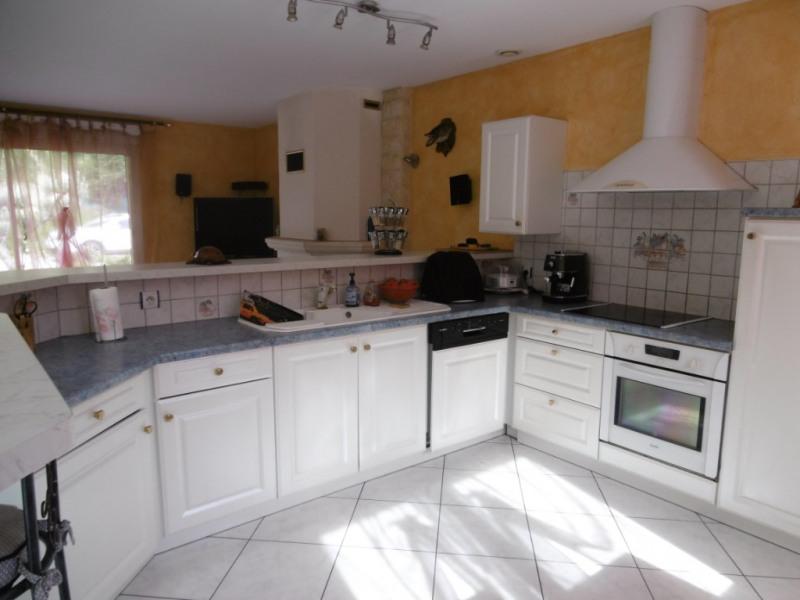 Sale house / villa Champagne 257050€ - Picture 2