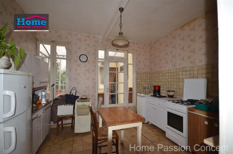 Vente maison / villa Nanterre 458000€ - Photo 3