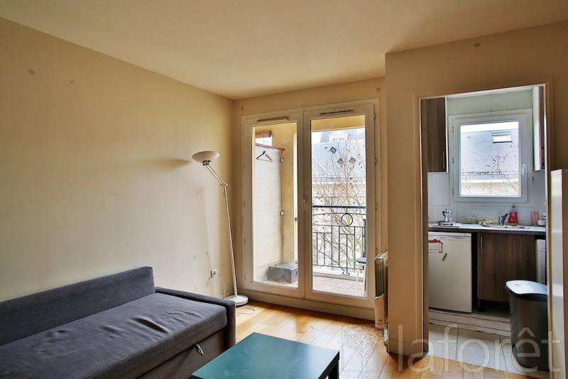 Vente appartement Saint maurice 179760€ - Photo 1