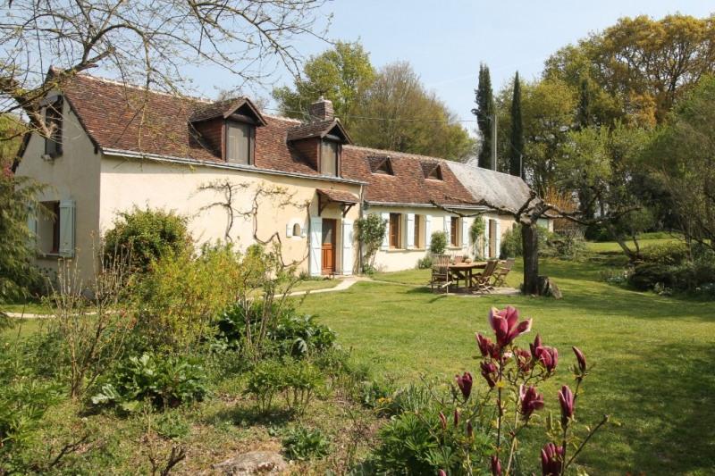 Maison La Chartre Sur Le Loir 7 pièce(s) 127 m2