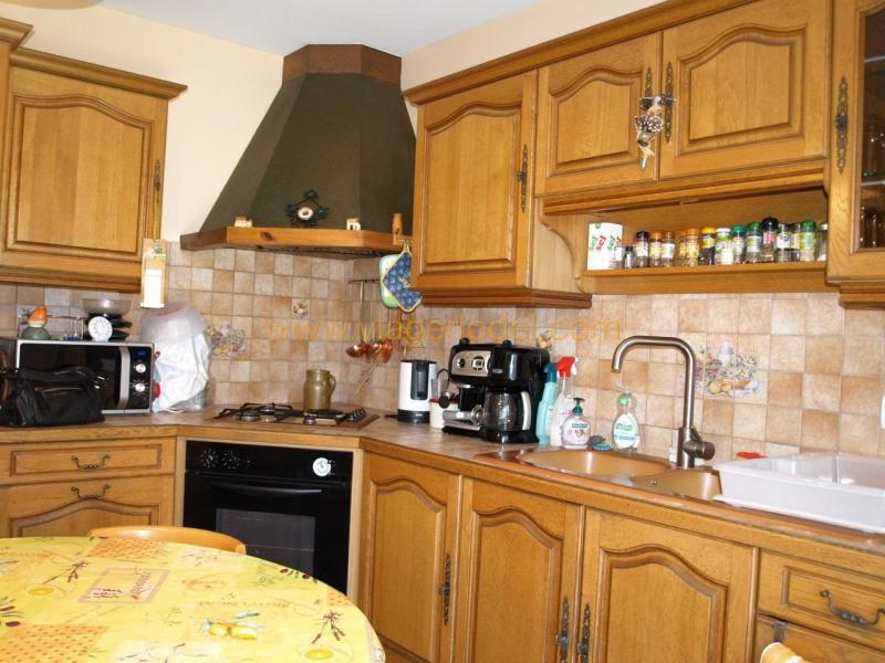 Vendita nell' vitalizio di vita casa Satolas et bonce 160000€ - Fotografia 9