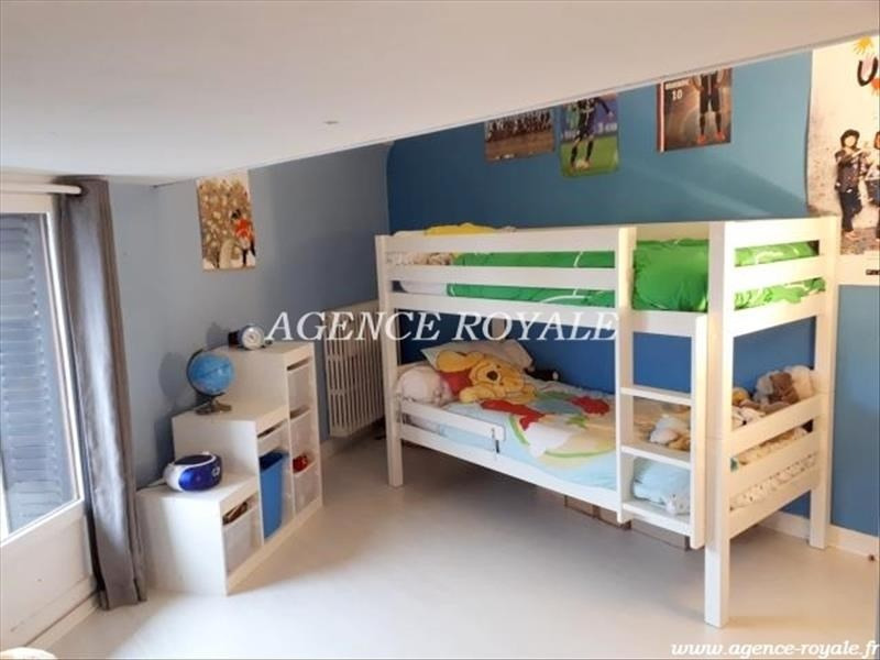 Vente appartement Chambourcy 275 000€ - Photo 5