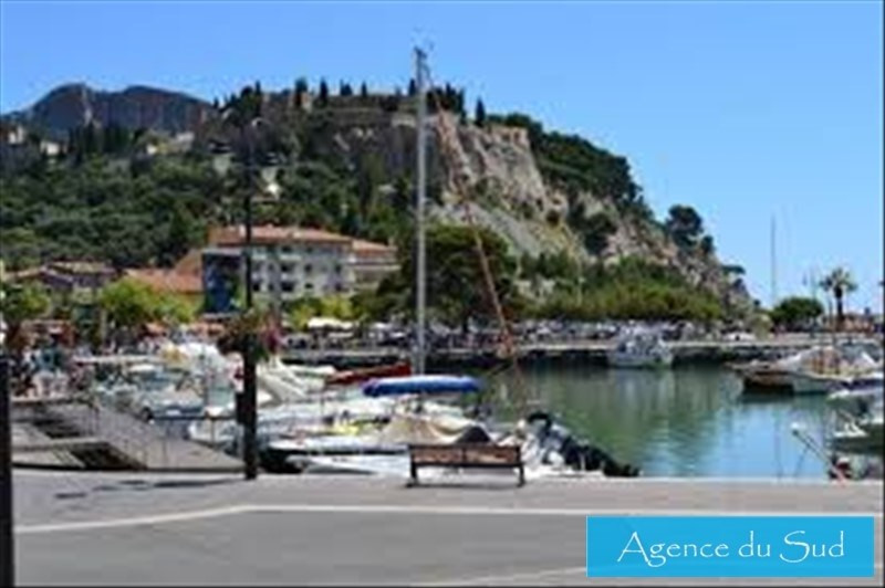 Vente local commercial Cassis 597 000€ - Photo 1
