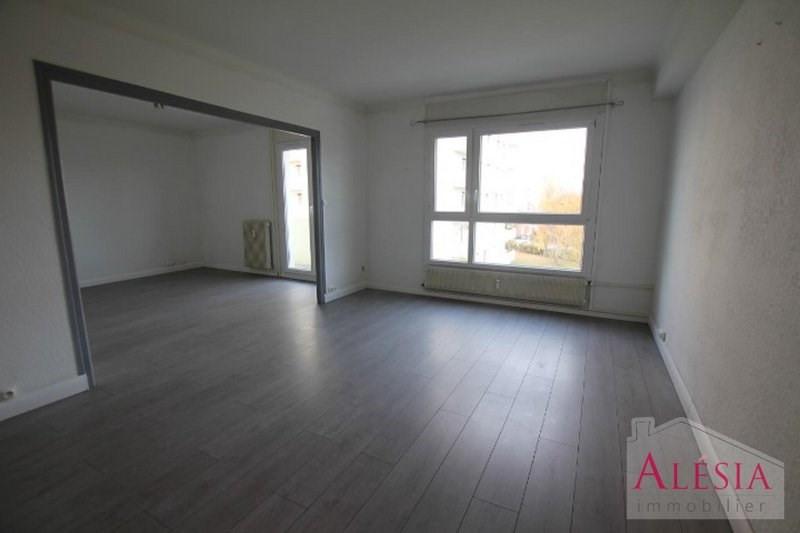 Sale apartment Châlons-en-champagne 92400€ - Picture 5