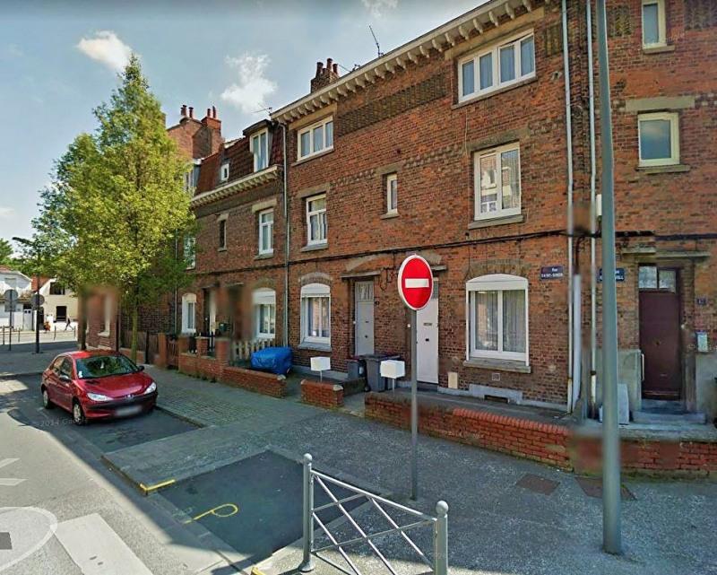 Vente maison / villa Lille 123000€ - Photo 2