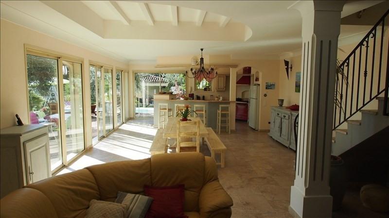 Vente de prestige maison / villa Speracedes 840000€ - Photo 12