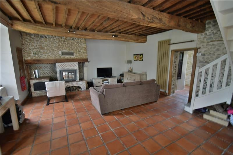 Sale house / villa Borderes 248000€ - Picture 3