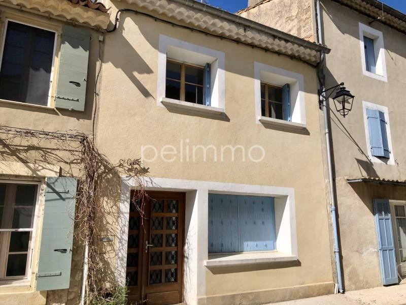 Sale house / villa Charleval 280 000€ - Picture 1