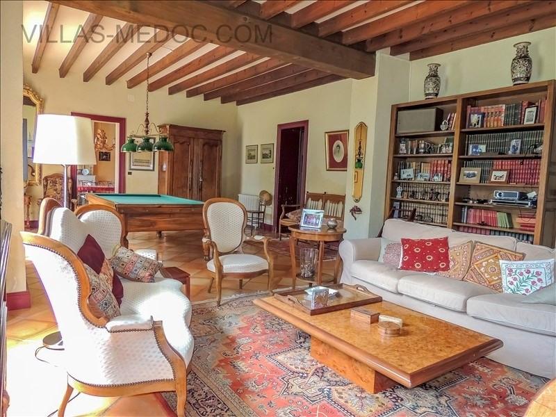 Vente maison / villa Civrac en medoc 430000€ - Photo 4
