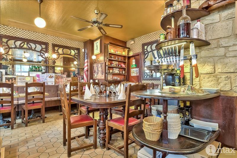 Vente fonds de commerce boutique Paris 18ème 600000€ - Photo 4