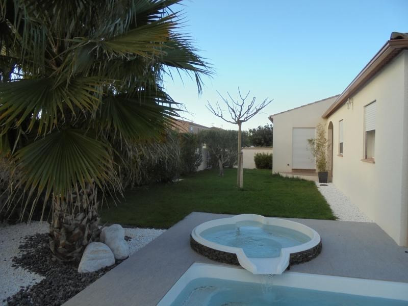 Deluxe sale house / villa Lunel 380 000€ - Picture 1