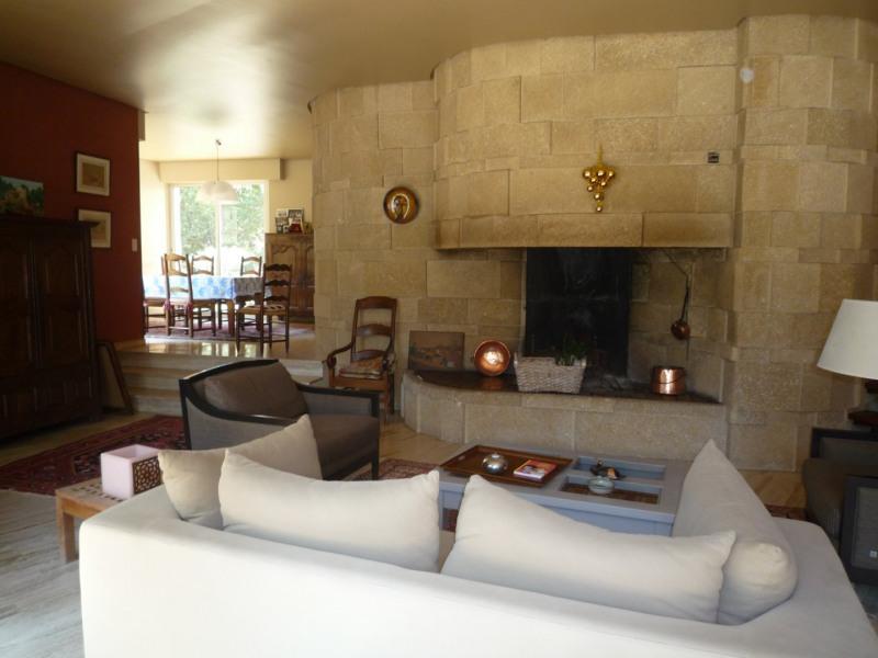 Vente maison / villa Orange 515000€ - Photo 5