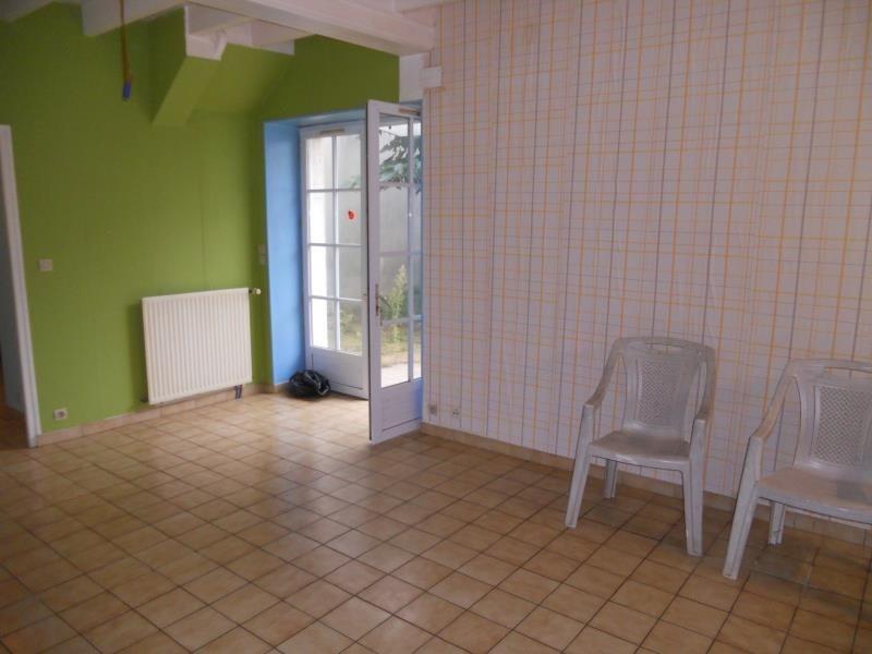 Vente maison / villa St hilaire la palud 86400€ - Photo 5
