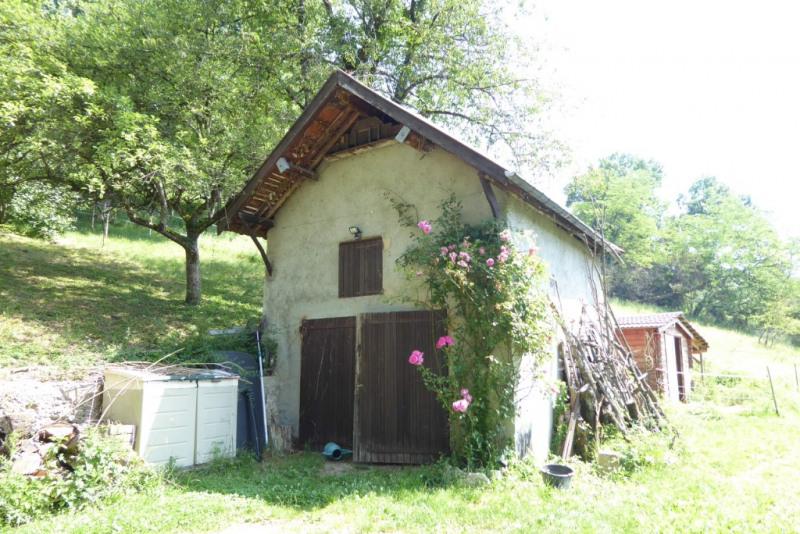 Vente maison / villa Bourgoin jallieu 289000€ - Photo 4
