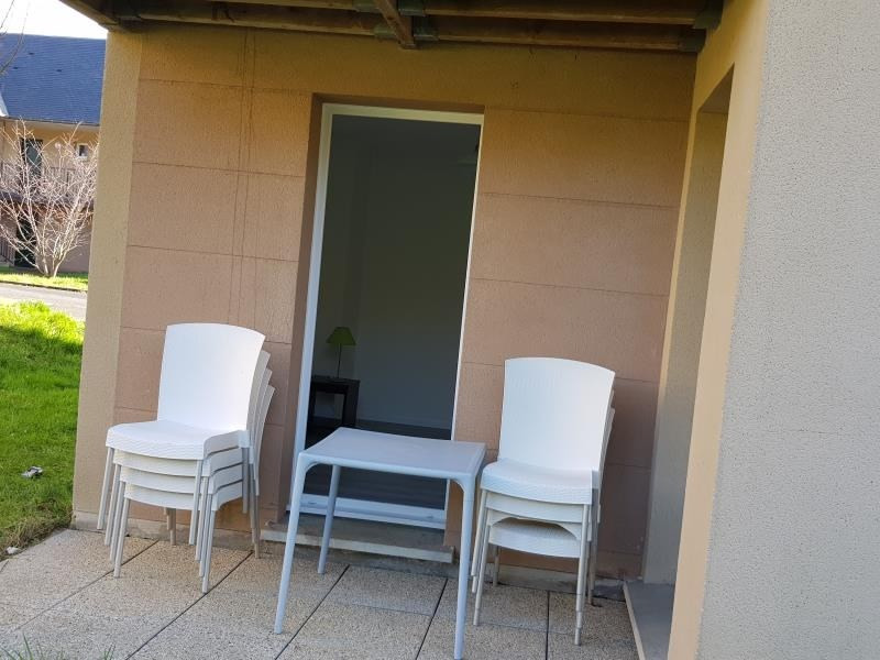 Vente appartement Honfleur 110 000€ - Photo 5