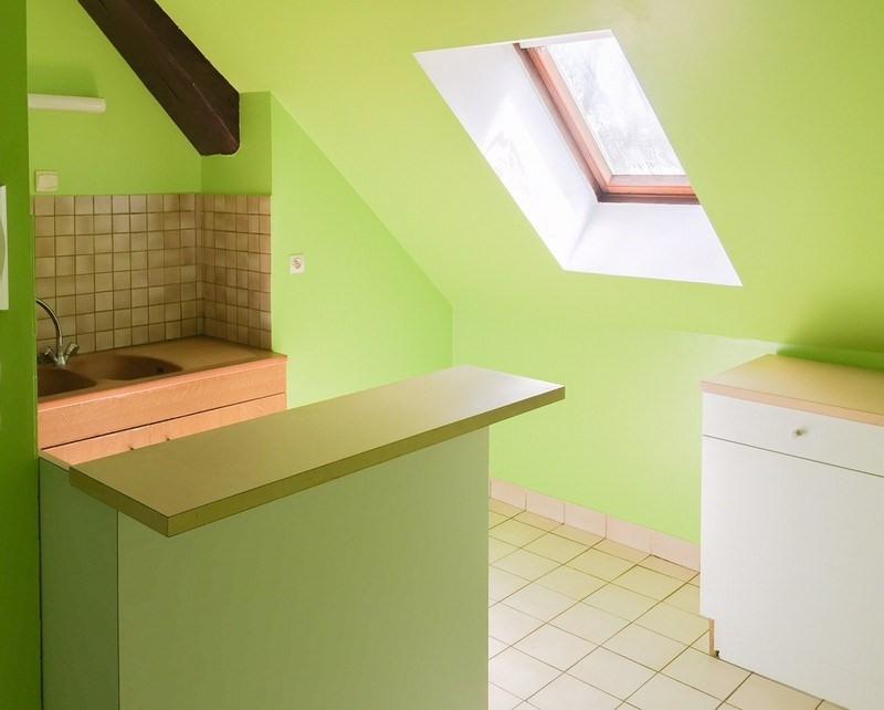 Sale apartment Sannerville 49800€ - Picture 2