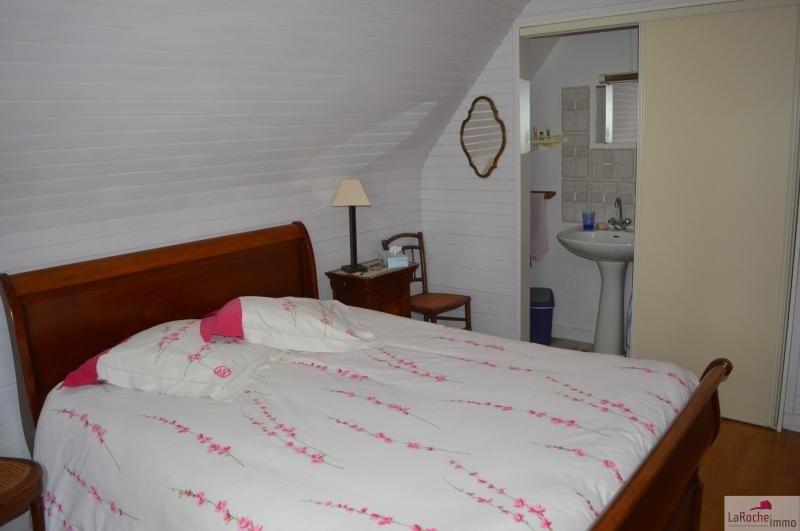 Sale house / villa La roche maurice 260000€ - Picture 9