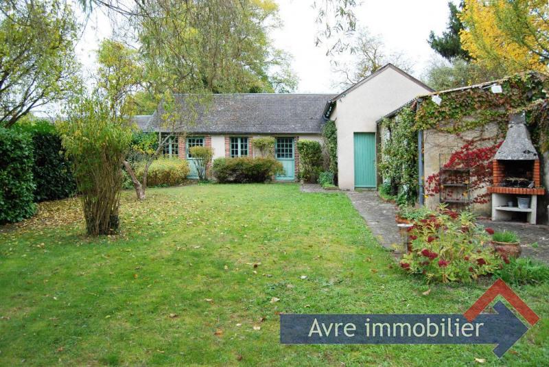 Sale house / villa Verneuil d'avre et d'iton 335000€ - Picture 5