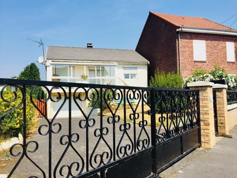 Sale house / villa Wingles 147000€ - Picture 5