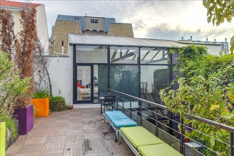 Vente appartement Colombes 1 486 000€ - Photo 10