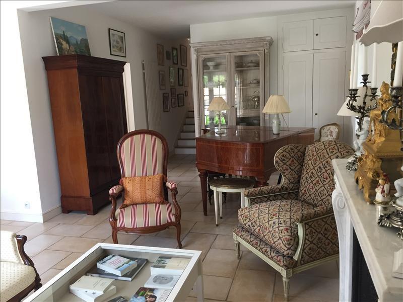 Verkauf von luxusobjekt haus Vaux sur mer 750800€ - Fotografie 4