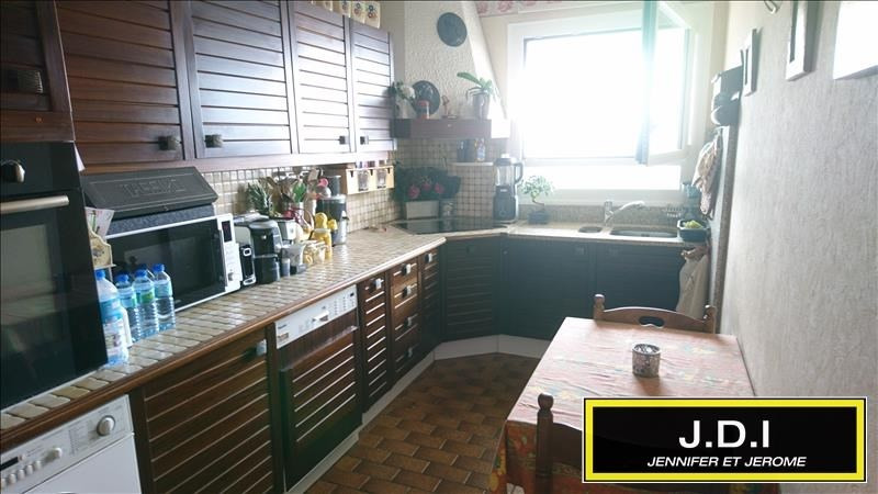 Sale apartment Montmorency 325 000€ - Picture 6