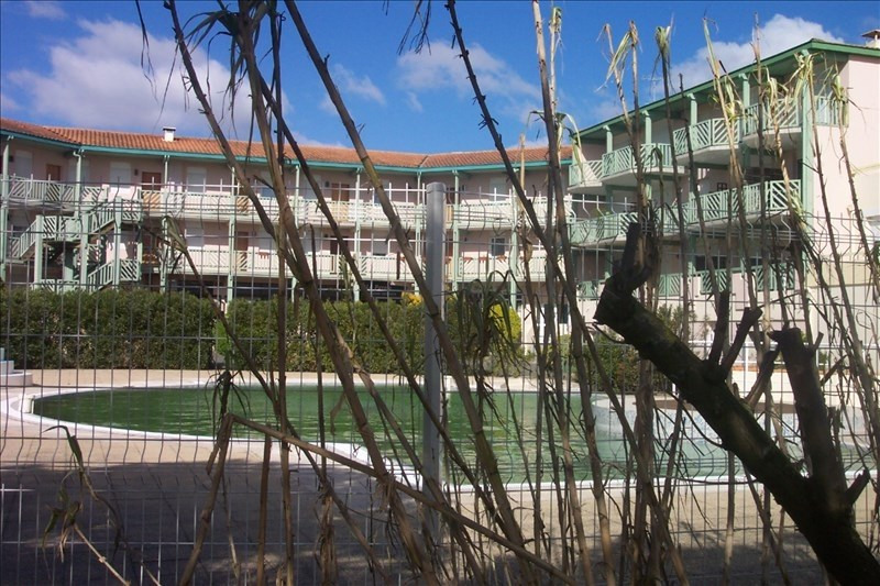 Locação para as férias apartamento Chatelaillon plage 356€ - Fotografia 2