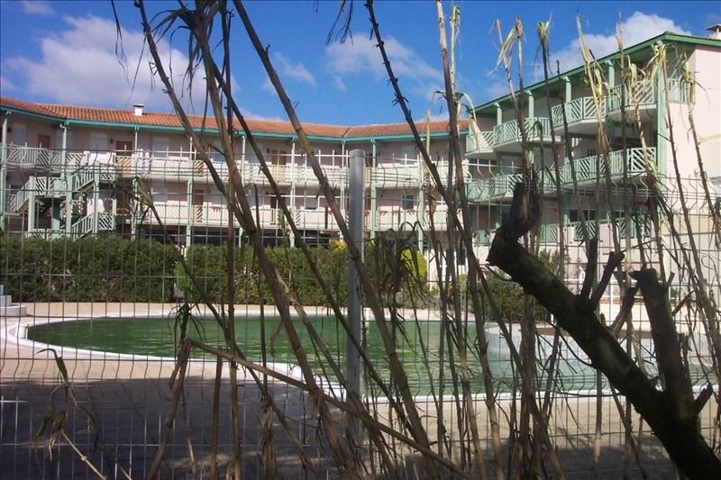 Location vacances appartement Chatelaillon plage 356€ - Photo 2