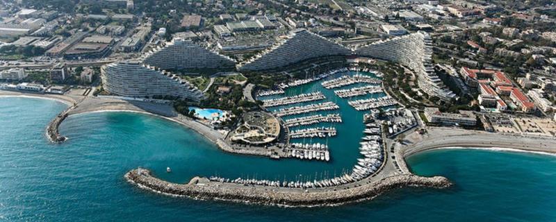 Verkauf wohnung Villeneuve loubet 294000€ - Fotografie 11