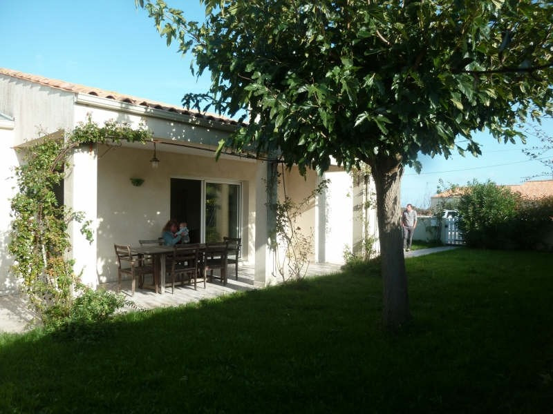 Vente maison / villa St denis d'oleron 312 000€ - Photo 2