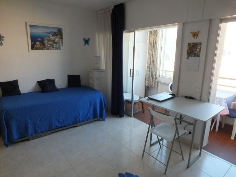 Alquiler vacaciones  apartamento Roses santa-margarita 520€ - Fotografía 6