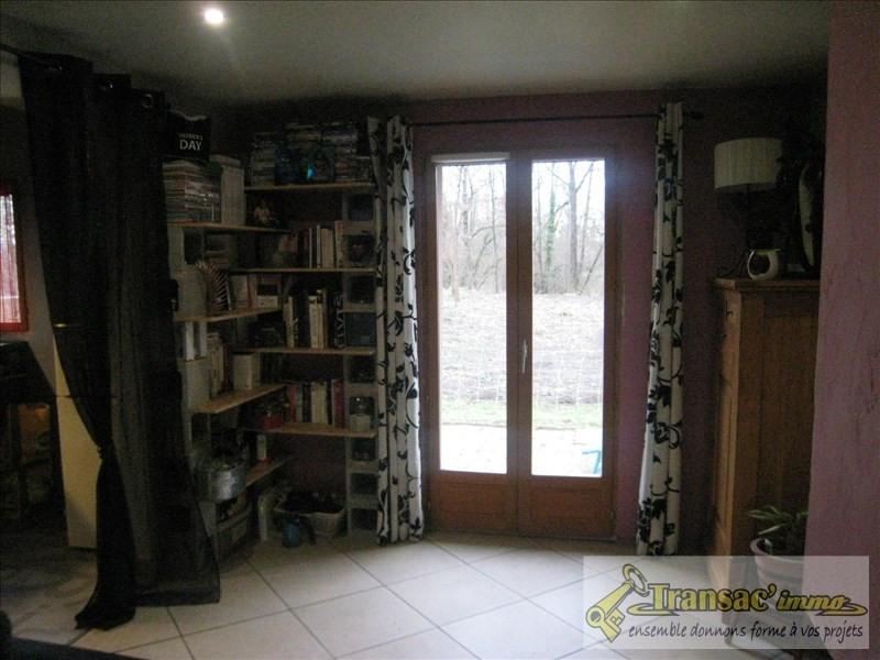 Sale house / villa Puy guillaume 59950€ - Picture 5